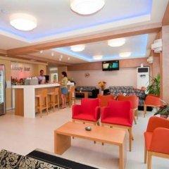 Karlovo Hotel гостиничный бар