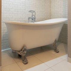 Отель D&C ApartHotels ванная