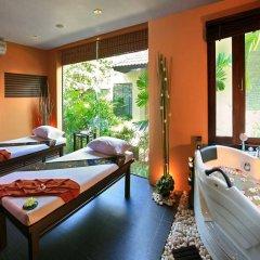 Отель Baan Chaweng Beach Resort & Spa спа
