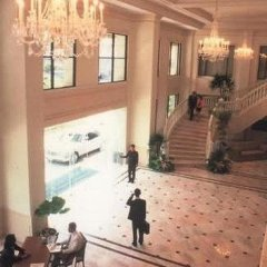 Отель Ramada D'MA Bangkok фото 12