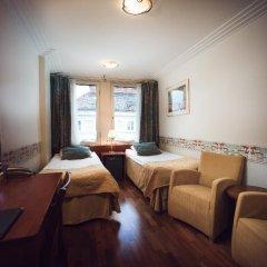 Arthur Hotel 3* Стандартный номер с 2 отдельными кроватями фото 6