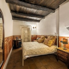 Отель Castello di Limatola Сан-Никола-ла-Страда комната для гостей фото 5