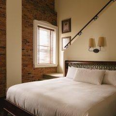 Отель Place DArmes Канада, Монреаль - отзывы, цены и фото номеров - забронировать отель Place DArmes онлайн комната для гостей фото 2