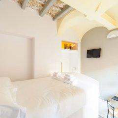 Отель Babuccio Art Suites Италия, Рим - отзывы, цены и фото номеров - забронировать отель Babuccio Art Suites онлайн сейф в номере