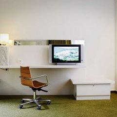 Отель NH Brussels Bloom удобства в номере фото 2