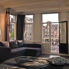 Отель Luxury Keizersgracht Apartments Нидерланды, Амстердам - отзывы, цены и фото номеров - забронировать отель Luxury Keizersgracht Apartments онлайн интерьер отеля