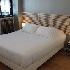 Отель Appartements Paris Boulogne комната для гостей фото 5