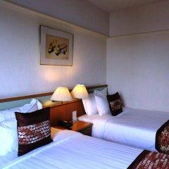 The Dynasty Hotel комната для гостей фото 4