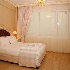 Karakoy Port Hotel комната для гостей