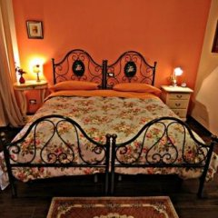 Отель B&B Il Giardino Dei Limoni Италия, Монтекассино - отзывы, цены и фото номеров - забронировать отель B&B Il Giardino Dei Limoni онлайн удобства в номере фото 2