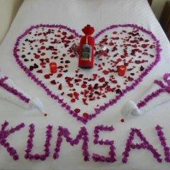 Kumsal Hotel Турция, Зейтинбели - отзывы, цены и фото номеров - забронировать отель Kumsal Hotel онлайн в номере фото 2