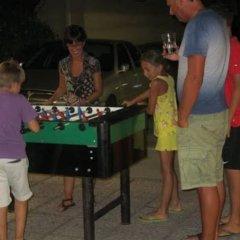 Hotel Nella Римини детские мероприятия фото 2