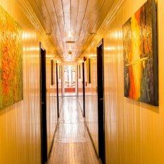 Отель L'Azalée Cruises интерьер отеля