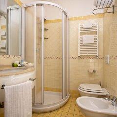 Hotel Kennedy ванная