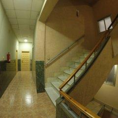 Отель Hostal La Casa de Enfrente интерьер отеля фото 2