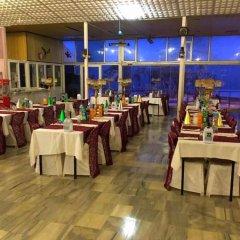 Отель Kafkas Motel Мармара питание фото 2