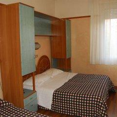 Отель Britannia Римини комната для гостей