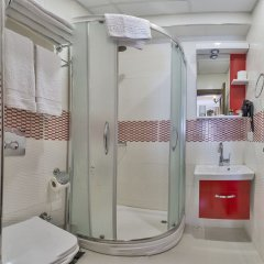 Отель Raimond ванная фото 2