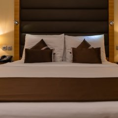 Отель Copthorne Hotel Sharjah ОАЭ, Шарджа - отзывы, цены и фото номеров - забронировать отель Copthorne Hotel Sharjah онлайн сейф в номере