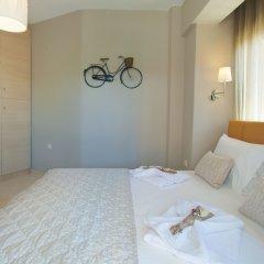 Отель Mezonetes Toroni Ситония комната для гостей