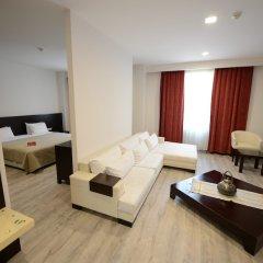 Отель Arsan Otel комната для гостей фото 5