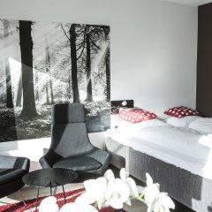 Отель City Housing - Kirkebakken 8 сауна