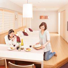 Отель Tokyu Stay Monzen-Nakacho детские мероприятия