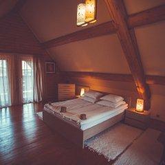 Гостиница Червона Рута комната для гостей фото 3
