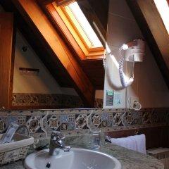 Hotel Beret ванная фото 2