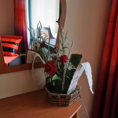 Отель Tanya Hotel Болгария, Солнечный берег - отзывы, цены и фото номеров - забронировать отель Tanya Hotel онлайн фото 2