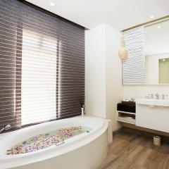 Отель Natai Beach Resort & Spa Phang Nga ванная фото 2