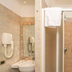 Hotel Portamaggiore ванная фото 2