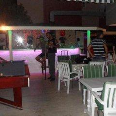 Отель Green Palm Мармарис гостиничный бар
