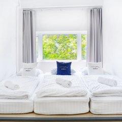 Everyday Sunday Social Hostel комната для гостей фото 2