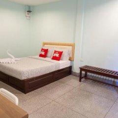 Отель Zen Rooms Siripong Road Бангкок детские мероприятия