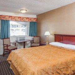 Отель Super 8 Calgary Village Канада, Калгари - отзывы, цены и фото номеров - забронировать отель Super 8 Calgary Village онлайн комната для гостей