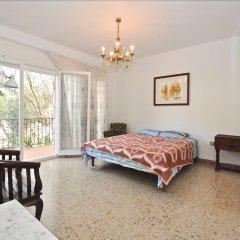 Отель Villa Antic Испания, Льорет-де-Мар - отзывы, цены и фото номеров - забронировать отель Villa Antic онлайн комната для гостей фото 4