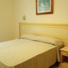 Отель Residence Ducale Римини комната для гостей фото 3