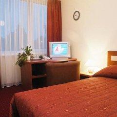 Отель Ode Литва, Бирштонас - отзывы, цены и фото номеров - забронировать отель Ode онлайн удобства в номере фото 2