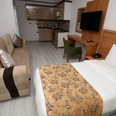 Corner Hotel Van Турция, Ван - отзывы, цены и фото номеров - забронировать отель Corner Hotel Van онлайн комната для гостей фото 3