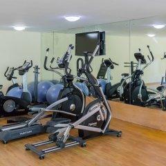 Mangrove Hotel фитнесс-зал фото 4
