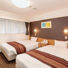 Отель Hokke Club Fukuoka Хаката комната для гостей фото 3