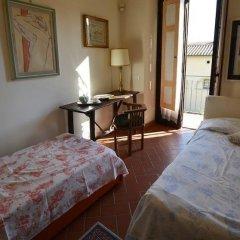 Отель Annunziata Terrace apartent Италия, Флоренция - отзывы, цены и фото номеров - забронировать отель Annunziata Terrace apartent онлайн комната для гостей фото 2