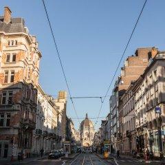 Отель Villa Royale Hotel Бельгия, Брюссель - 3 отзыва об отеле, цены и фото номеров - забронировать отель Villa Royale Hotel онлайн фото 2