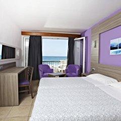 Hotel Mar Azul - Только для взрослых комната для гостей фото 5