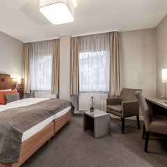 Отель St. Annen Германия, Гамбург - отзывы, цены и фото номеров - забронировать отель St. Annen онлайн комната для гостей фото 2
