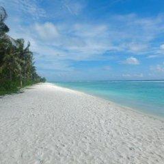Отель Osmium Мале пляж