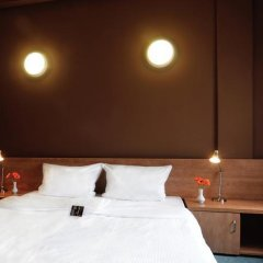 Отель Diament Stadion Katowice - Chorzów комната для гостей фото 5