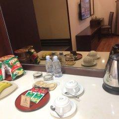 Lenid Hotel Tho Nhuom питание