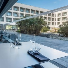 Hotel Azoris Royal Garden Понта-Делгада фото 3